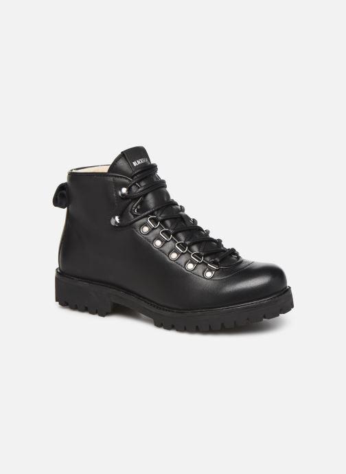 Bottines et boots Blackstone SL81 Noir vue détail/paire