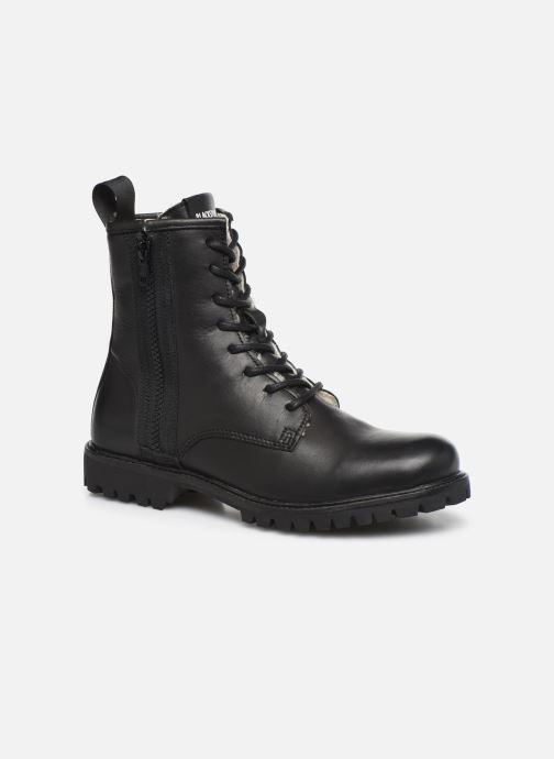 Stiefeletten & Boots Blackstone SL85 schwarz detaillierte ansicht/modell