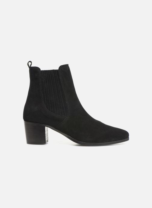 Boots en enkellaarsjes Georgia Rose Chuta Zwart achterkant