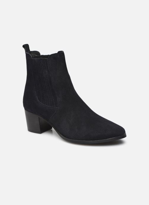 Boots en enkellaarsjes Dames Chuta