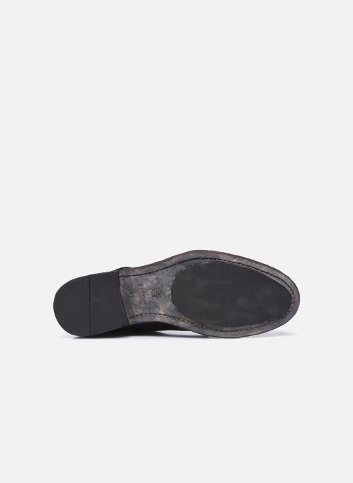 Ankelstøvler Blackstone IM26 Sort se foroven