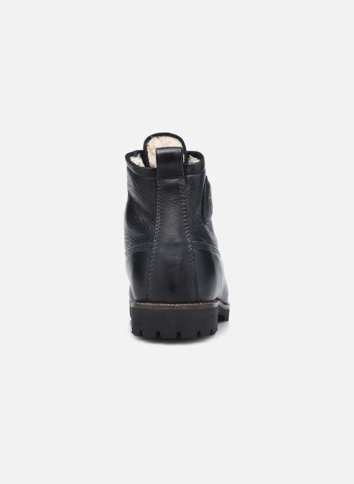 Stiefeletten & Boots Blackstone OM60 schwarz ansicht von rechts
