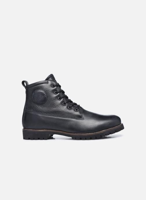 Stiefeletten & Boots Blackstone OM60 schwarz ansicht von hinten
