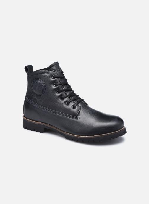 Stiefeletten & Boots Blackstone OM60 schwarz detaillierte ansicht/modell