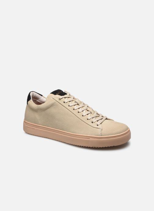 Sneaker Blackstone SG20 weiß detaillierte ansicht/modell