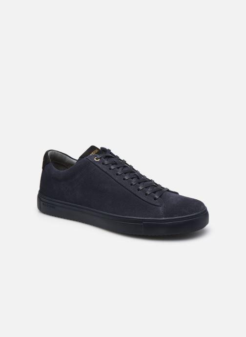 Sneaker Blackstone SG20 blau detaillierte ansicht/modell
