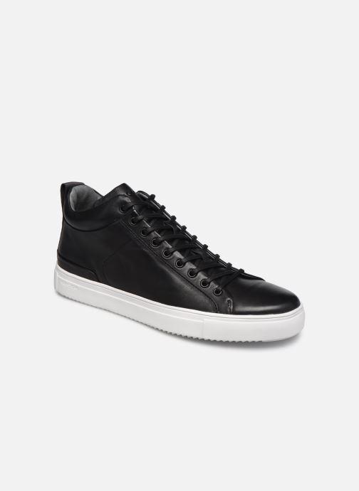 Sneaker Blackstone SG29 schwarz detaillierte ansicht/modell