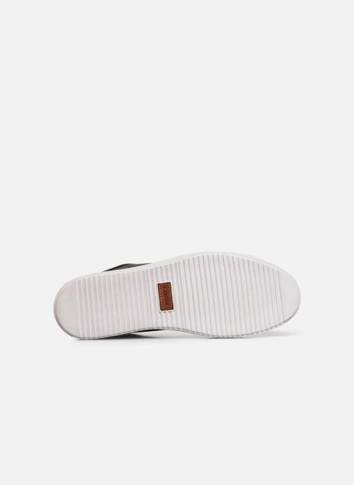 Sneaker Blackstone SG30 braun ansicht von oben