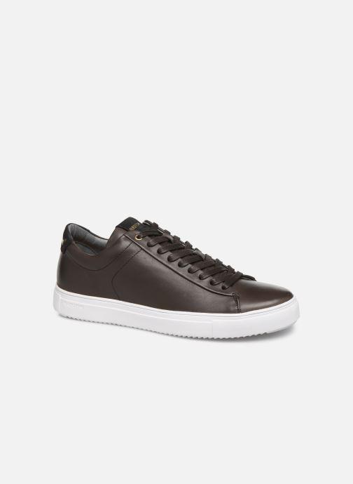 Sneaker Blackstone SG30 braun detaillierte ansicht/modell