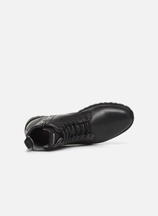 Bottines et boots Blackstone SG33 Noir vue gauche