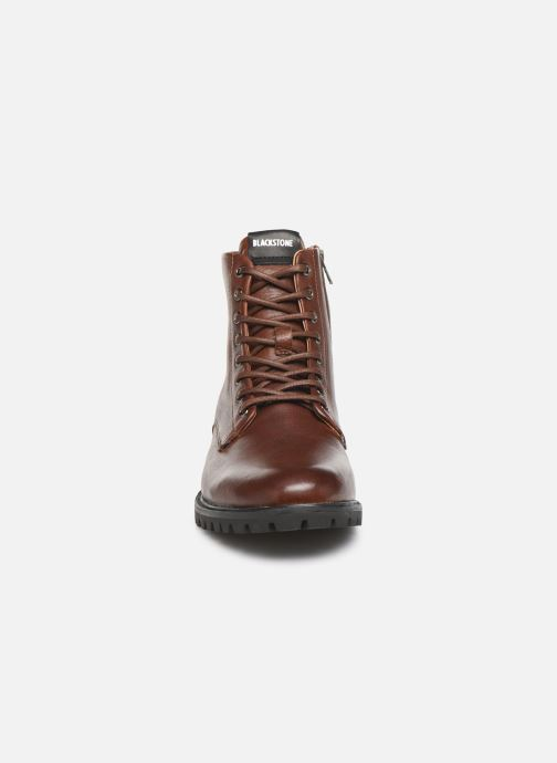 Ankle boots Blackstone SG33 Brown model view