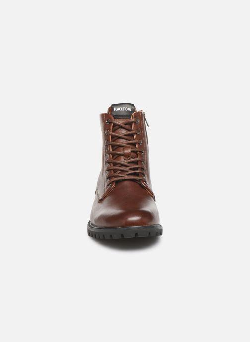 Bottines et boots Blackstone SG33 Marron vue portées chaussures