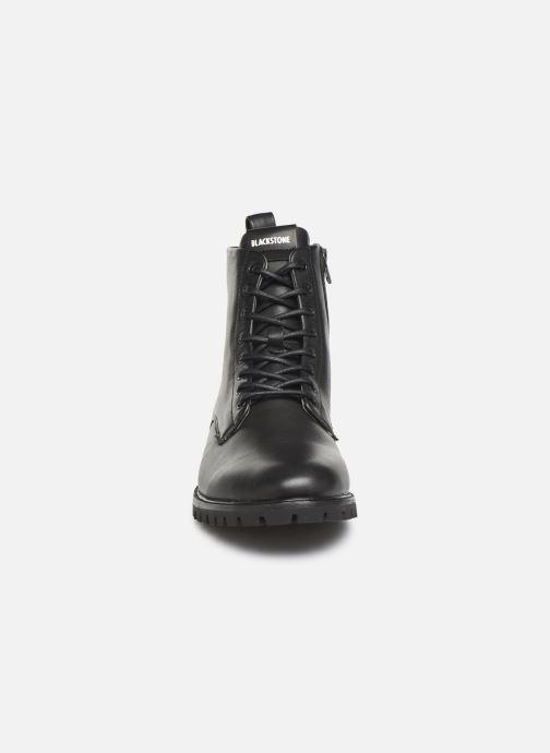 Bottines et boots Blackstone SG33 Noir vue portées chaussures