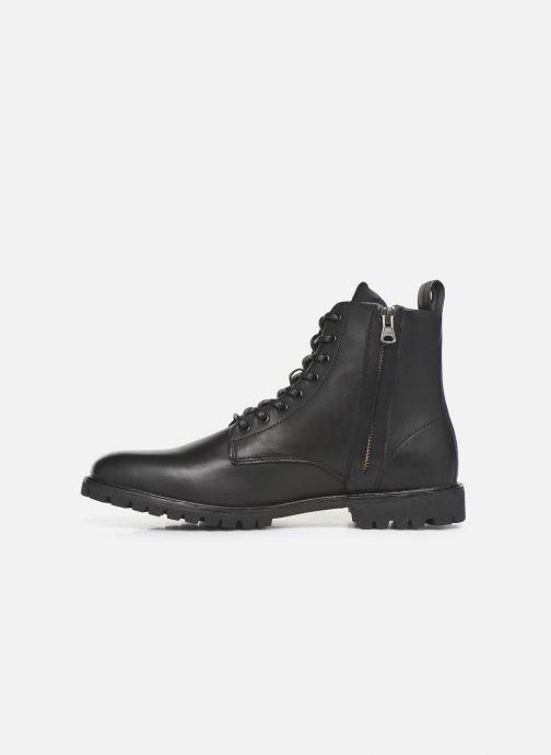 Bottines et boots Blackstone SG33 Noir vue face