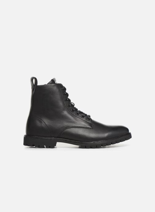 Bottines et boots Blackstone SG33 Noir vue derrière