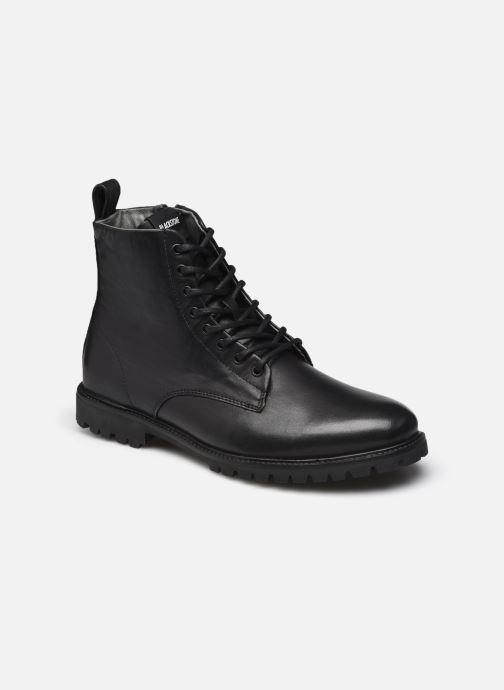 Stiefeletten & Boots Blackstone SG33 schwarz detaillierte ansicht/modell