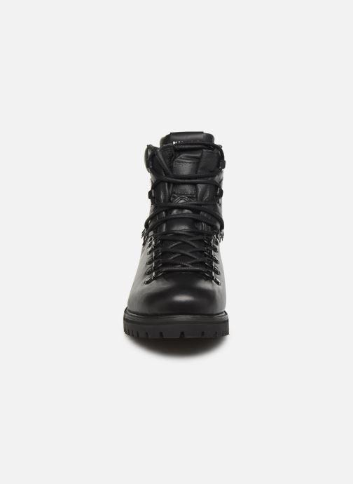 Bottines et boots Blackstone SG34 Noir vue portées chaussures