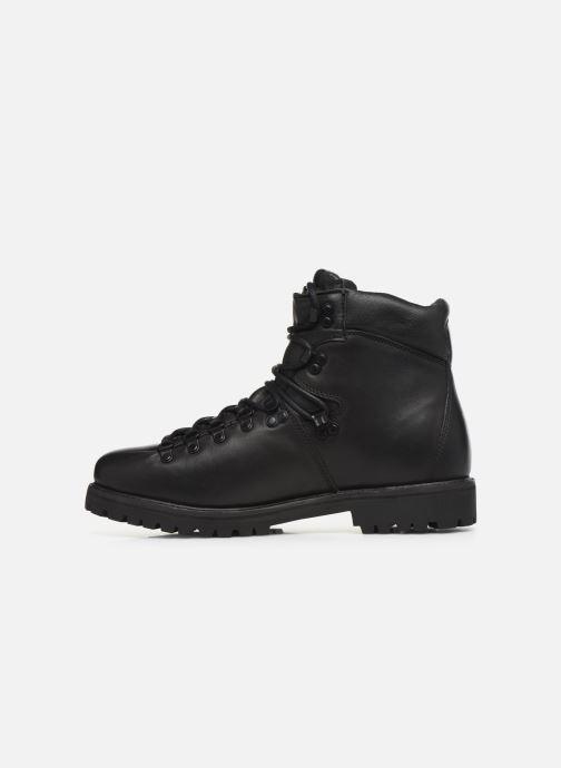 Bottines et boots Blackstone SG34 Noir vue face