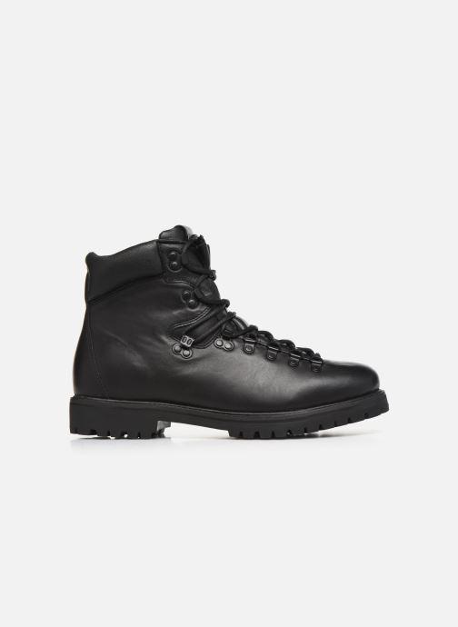Bottines et boots Blackstone SG34 Noir vue derrière