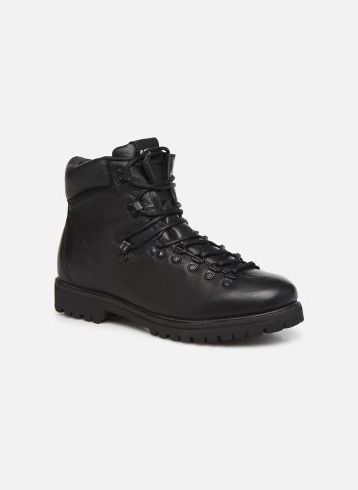 Bottines et boots Blackstone SG34 Noir vue détail/paire