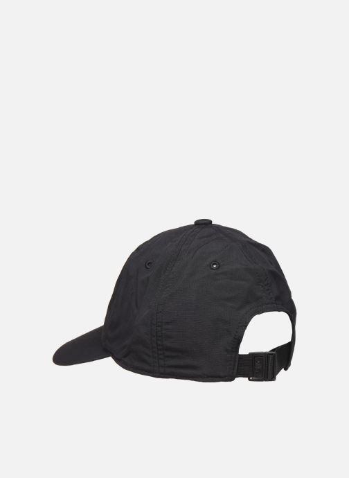 Gorra The North Face Horizon Hat Negro vista del modelo
