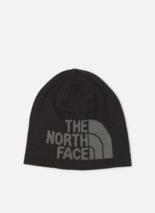 Gorro The North Face Highline Beanie Negro vista de detalle / par