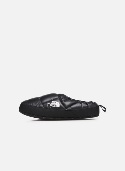 Chaussons The North Face Nse Tent Mule III Noir vue face