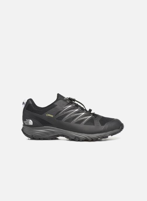 Chaussures de sport The North Face Venture Fastlace GTX Noir vue derrière