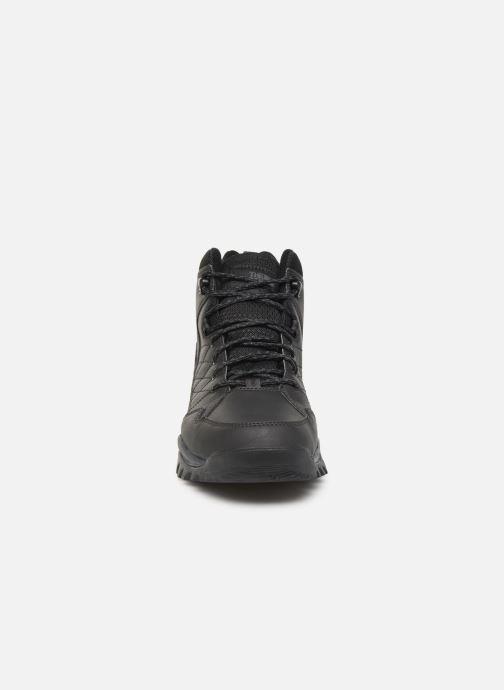 Chaussures de sport The North Face Storm Strike II Wp Noir vue portées chaussures