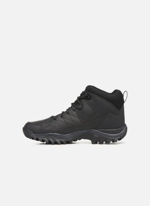 Chaussures de sport The North Face Storm Strike II Wp Noir vue face