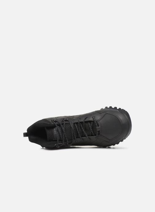 Chaussures de sport The North Face Storm Strike II Wp Noir vue gauche