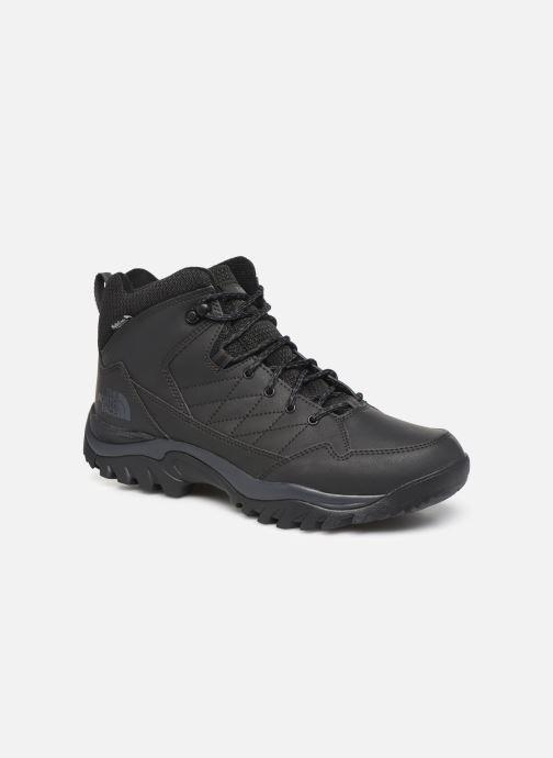 Chaussures de sport The North Face Storm Strike II Wp Noir vue détail/paire