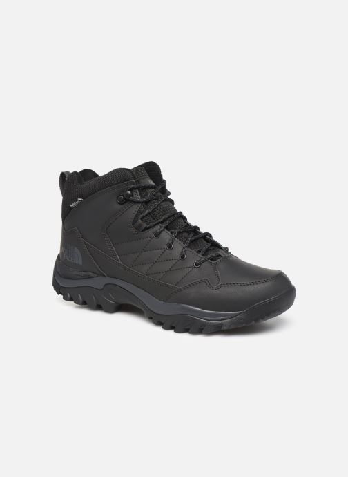 Zapatillas de deporte The North Face Storm Strike II Wp Negro vista de detalle / par