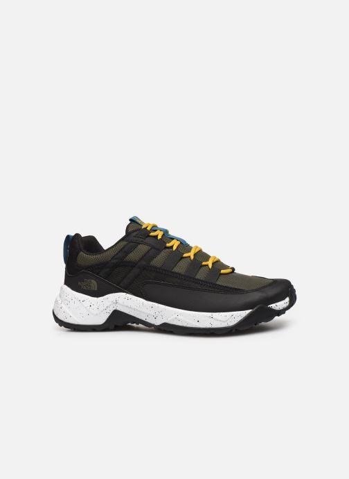 Chaussures de sport The North Face Trail Escape Crest Noir vue derrière