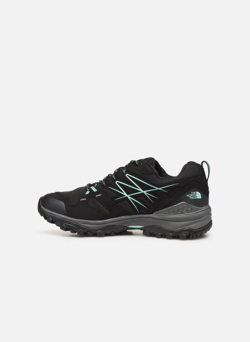 Chaussures de sport The North Face Hedgehog Fastpack GTX (Eu) Noir vue face