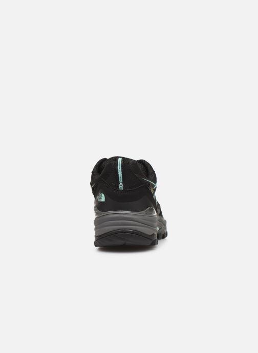 Chaussures de sport The North Face Hedgehog Fastpack GTX (Eu) Noir vue droite