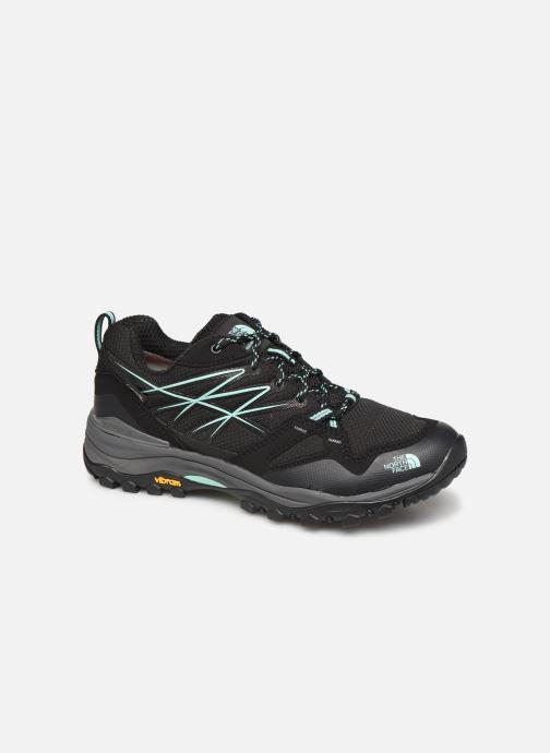 Chaussures de sport The North Face Hedgehog Fastpack GTX (Eu) Noir vue détail/paire