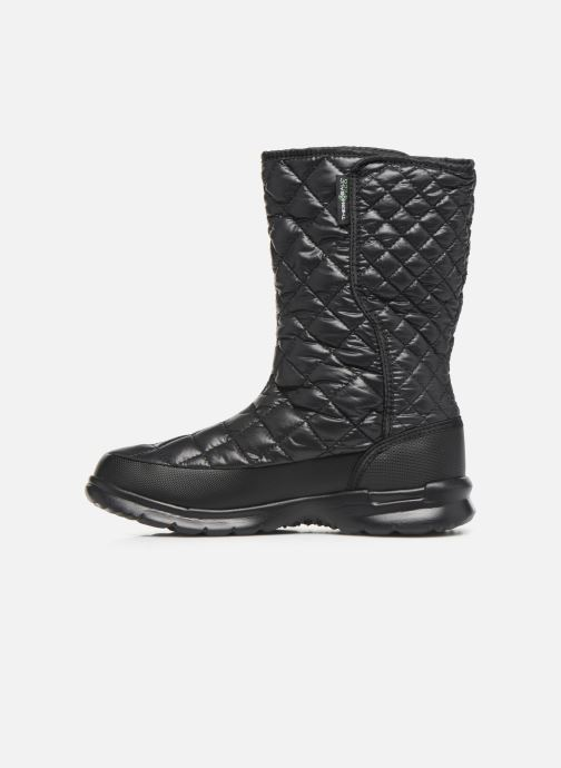 Zapatillas de deporte The North Face ThermoBall™ Button-Up Negro vista de frente