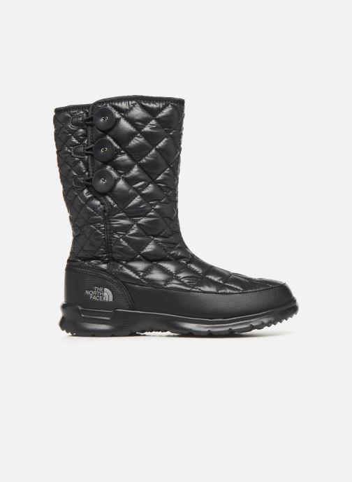 Chaussures de sport The North Face ThermoBall™ Button-Up Noir vue derrière