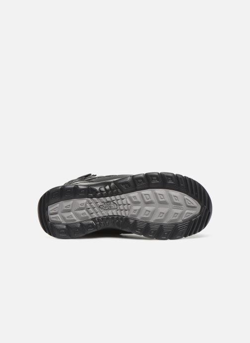 Chaussures de sport The North Face ThermoBall™ Button-Up Noir vue haut