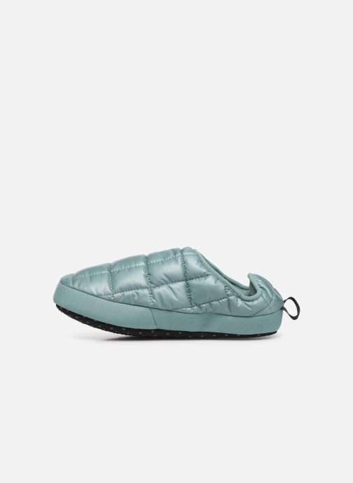 Chaussons The North Face ThermoBall™ Tent Mule V Bleu vue face