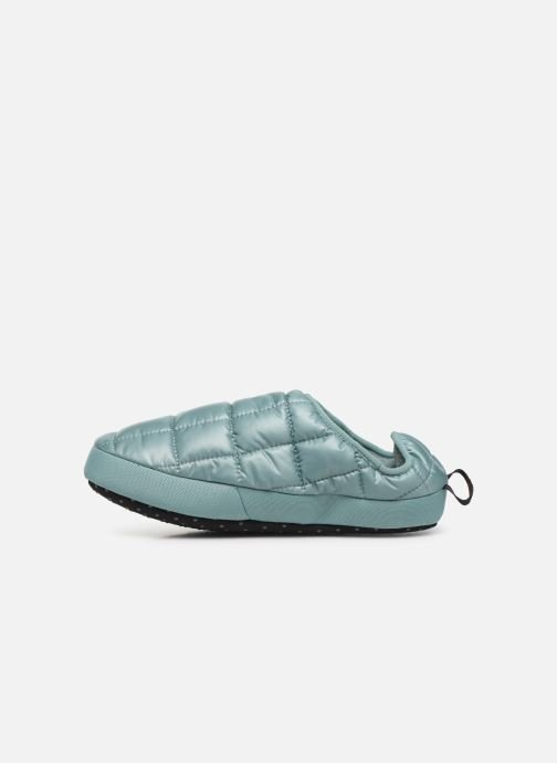 Pantuflas The North Face ThermoBall™ Tent Mule V Azul vista de frente