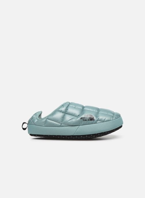 Pantuflas The North Face ThermoBall™ Tent Mule V Azul vistra trasera