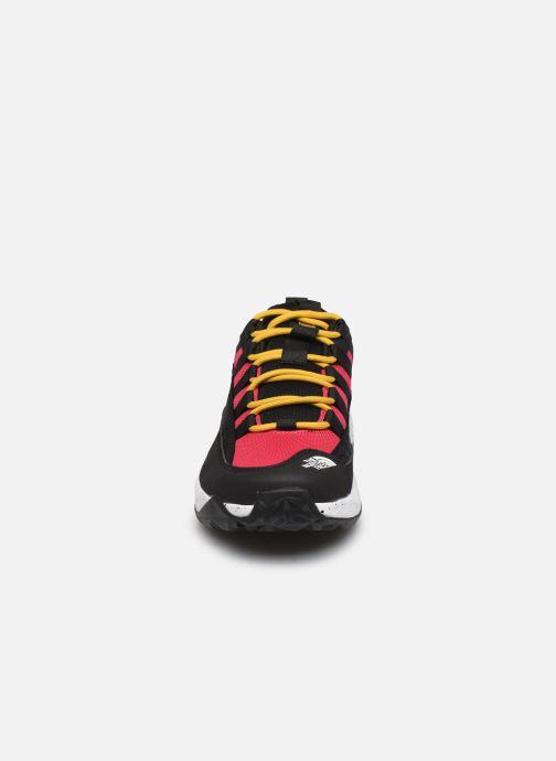 Zapatillas de deporte The North Face Trail Escape Crest Negro vista del modelo