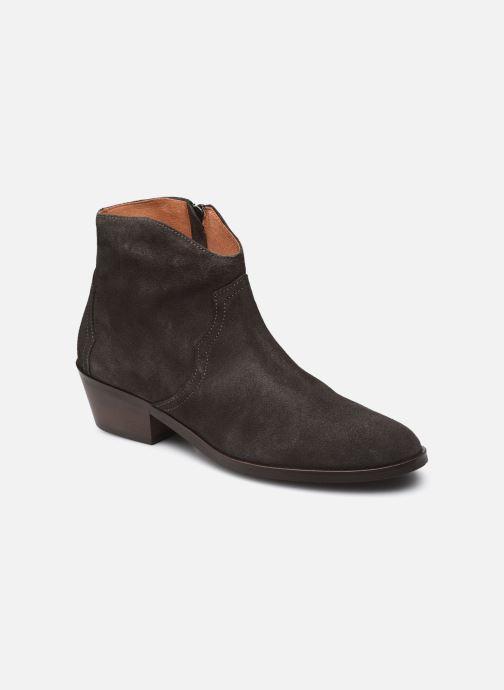 Boots en enkellaarsjes Dames Fiona 35