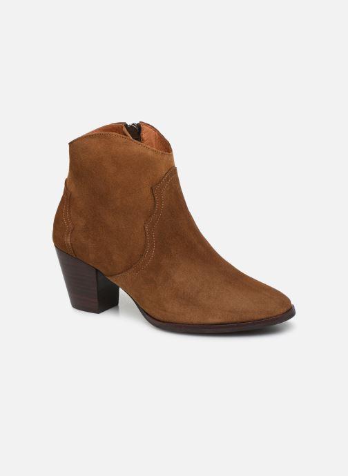 Bottines et boots Femme FIONA 60