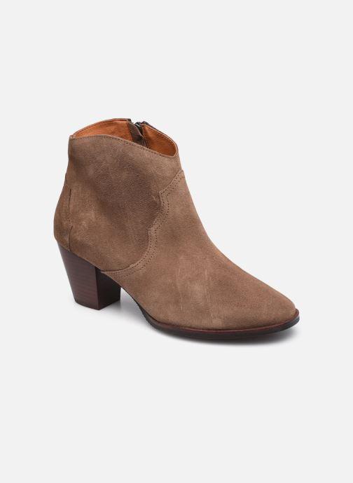 Boots en enkellaarsjes Dames FIONA 60