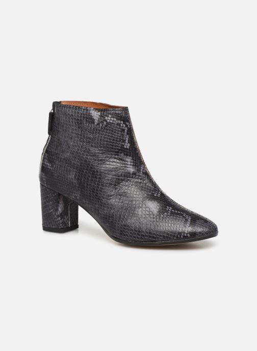Boots en enkellaarsjes Dames MILEY 55