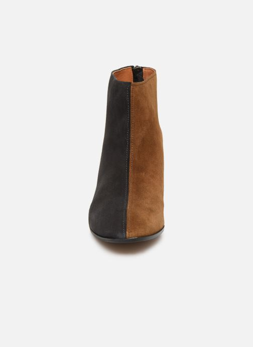 Bottines et boots Anonymous Copenhagen MILEY 55 Multicolore vue portées chaussures