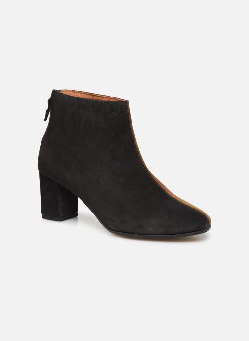 Boots en enkellaarsjes Anonymous Copenhagen MILEY 55 Multicolor detail
